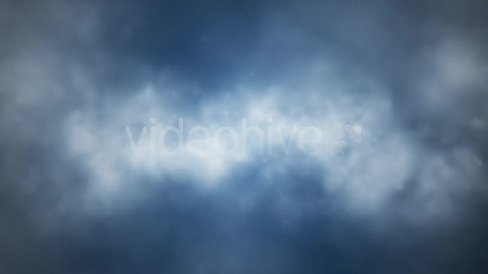 Broadcast Clouds Fly Through Pack 01 Videohive 4125626 Motion Graphics Image 5