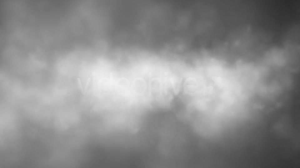 Broadcast Clouds Fly Through Pack 01 Videohive 4125626 Motion Graphics Image 7