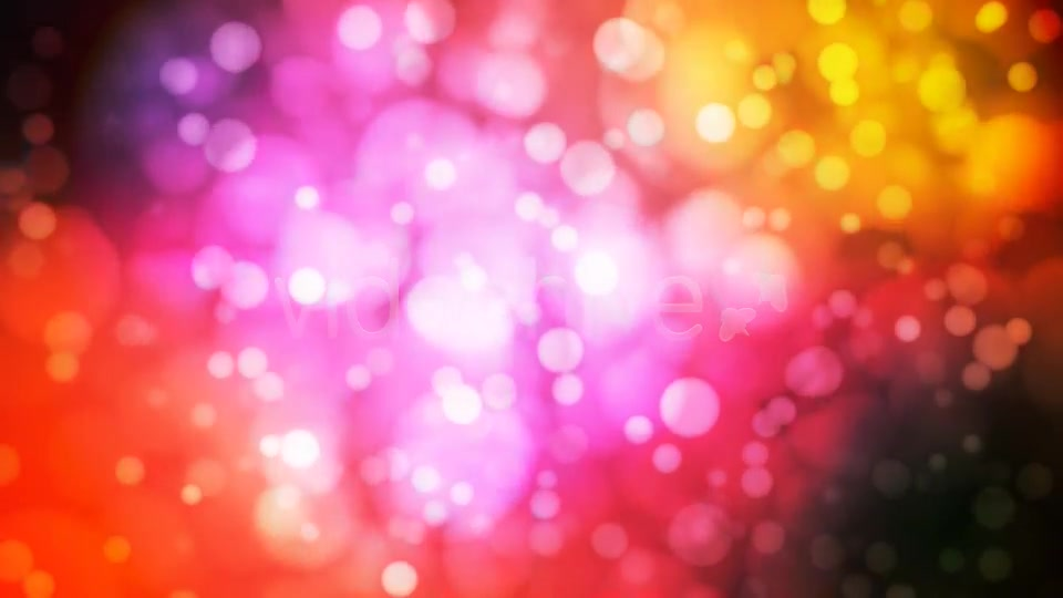 Broadcast Light Bokeh Pack 06 Videohive 4114679 Motion Graphics Image 2