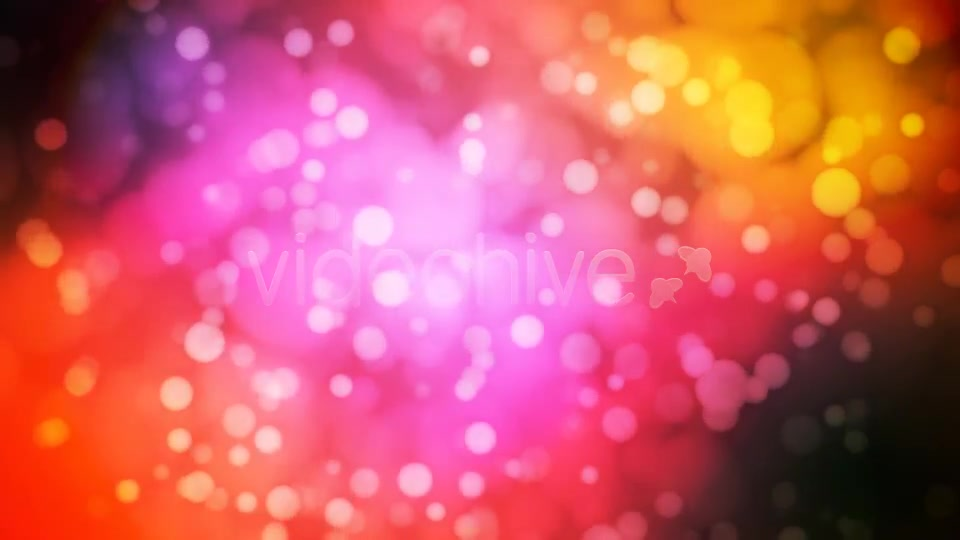 Broadcast Light Bokeh Pack 06 Videohive 4114679 Motion Graphics Image 3