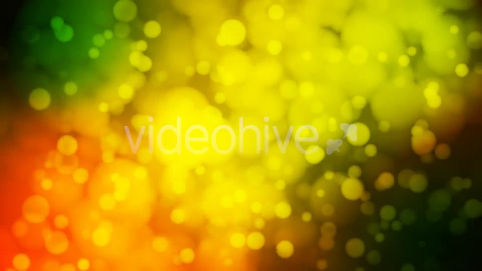 Broadcast Light Bokeh Pack 06 Videohive 4114679 Motion Graphics Image 4