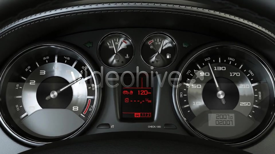 Car Dashboards Pack Videohive 6727023 Motion Graphics Image 11