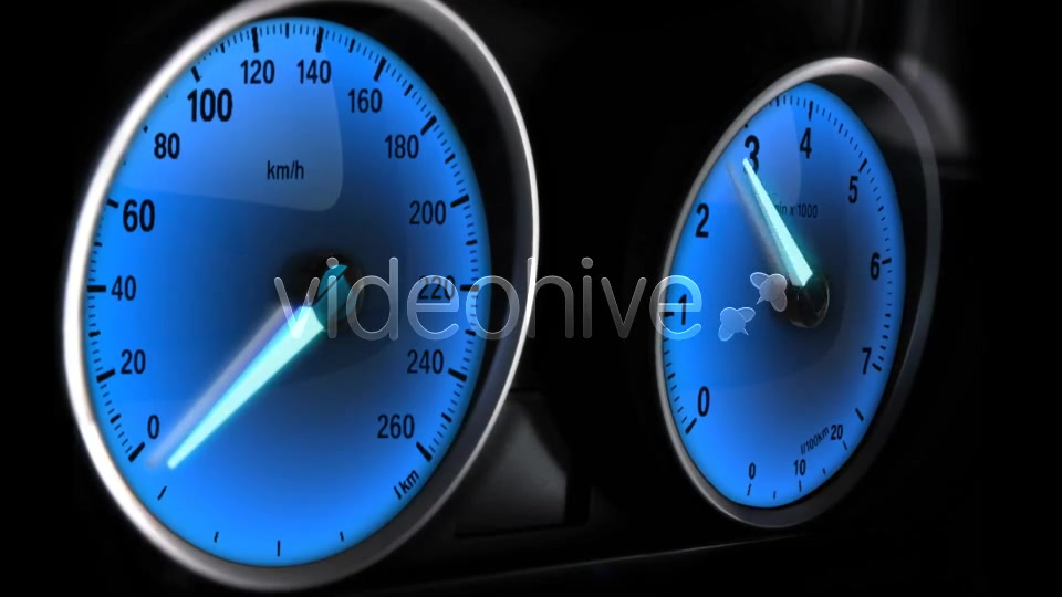 Car Dashboards Pack Videohive 6727023 Motion Graphics Image 3