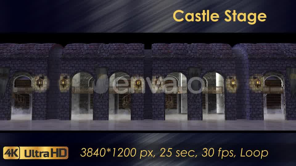 Castle Stage Scene Videohive 23034527 Motion Graphics Image 10