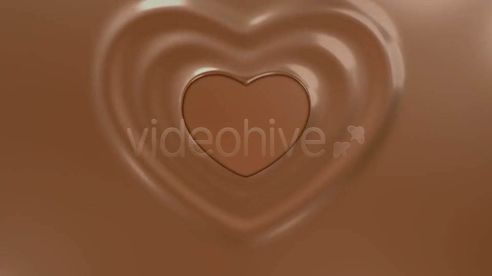 Chocolate Valentine Heart Videohive 6785433 Motion Graphics Image 2