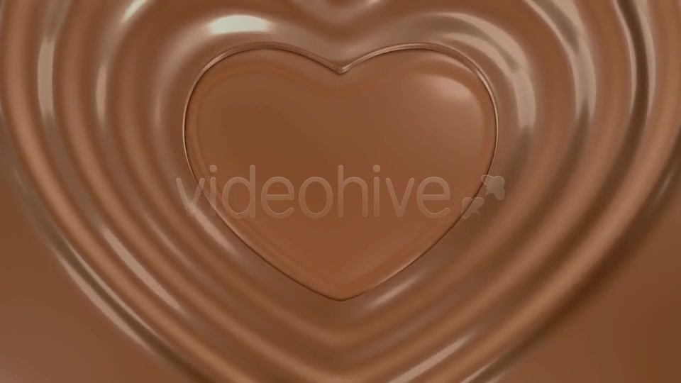 Chocolate Valentine Heart Videohive 6785433 Motion Graphics Image 3