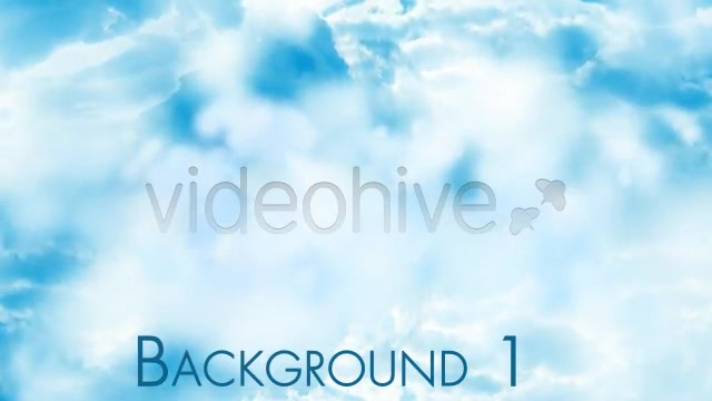 Clouds Fly Through Videohive 4091587 Motion Graphics Image 2