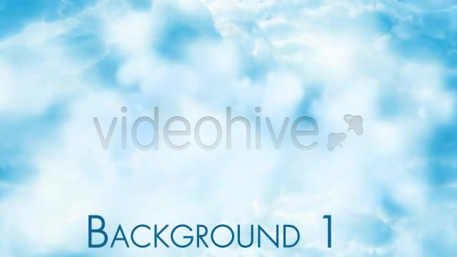 Clouds Fly Through Videohive 4091587 Motion Graphics Image 3