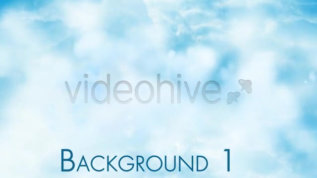 Clouds Fly Through Videohive 4091587 Motion Graphics Image 4