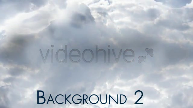 Clouds Fly Through Videohive 4091587 Motion Graphics Image 6