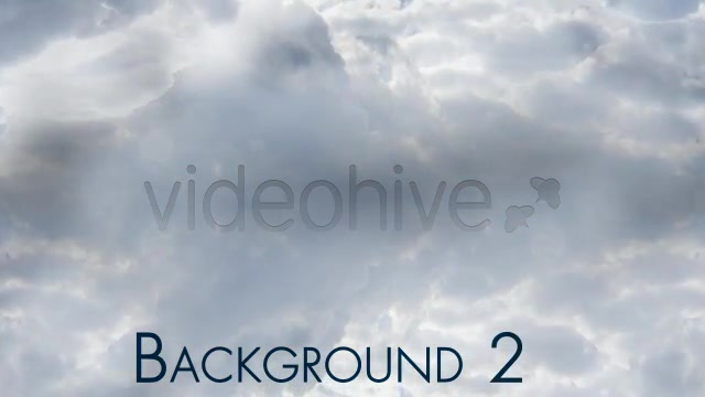 Clouds Fly Through Videohive 4091587 Motion Graphics Image 7