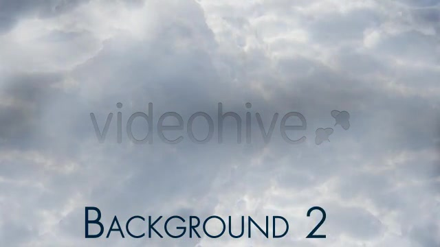 Clouds Fly Through Videohive 4091587 Motion Graphics Image 8