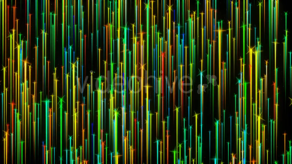 Colorful Particle Trails Background Videohive 19700298 Motion Graphics Image 4
