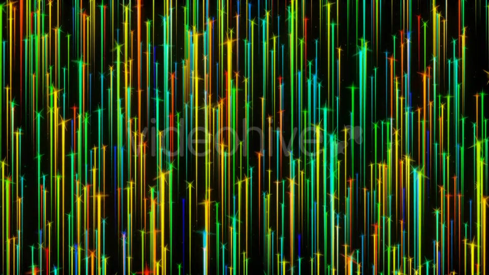 Colorful Particle Trails Background Videohive 19700298 Motion Graphics Image 5
