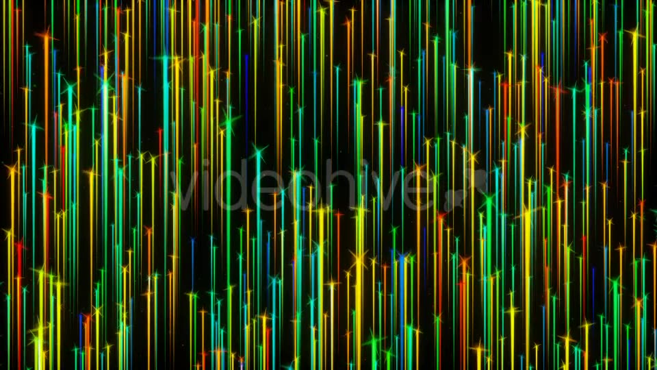 Colorful Particle Trails Background Videohive 19700298 Motion Graphics Image 6