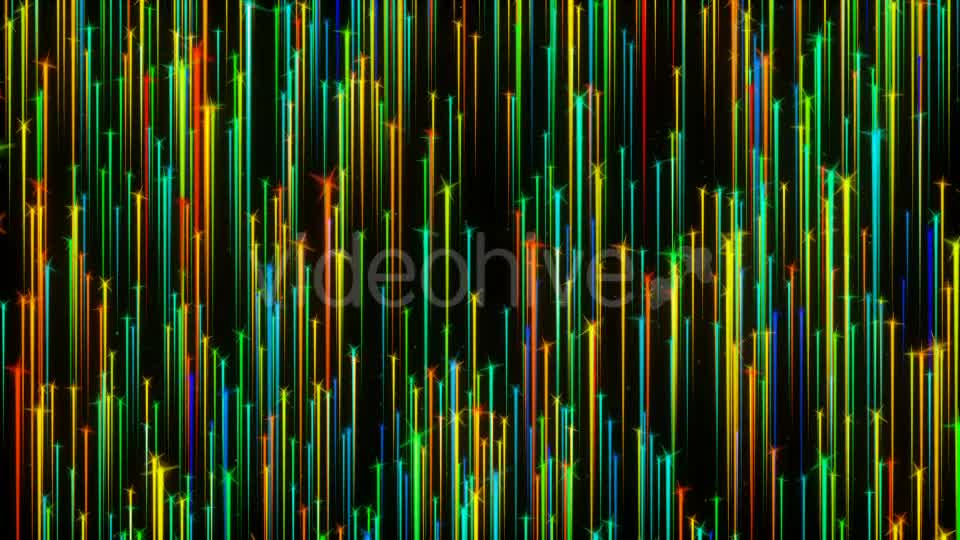 Colorful Particle Trails Background Videohive 19700298 Motion Graphics Image 8