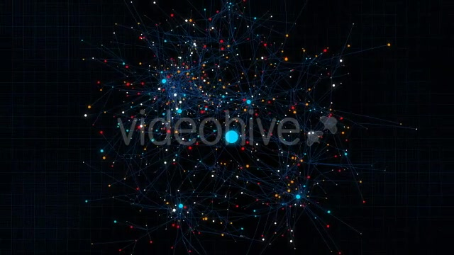 Exponential Growth in a Network Videohive 19737846 Motion Graphics Image 10