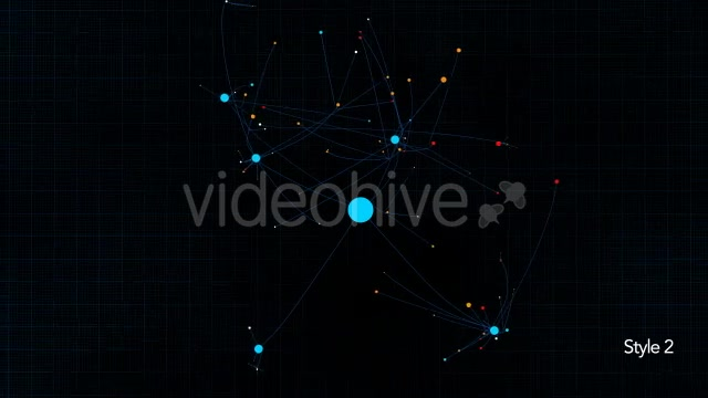 Exponential Growth in a Network Videohive 19737846 Motion Graphics Image 9