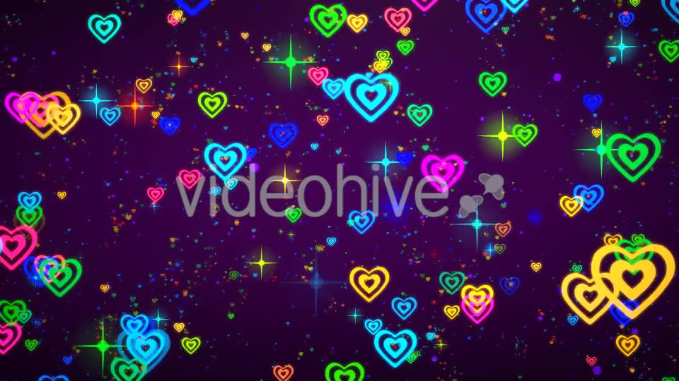 Fall Heart Videohive 19810056 Motion Graphics Image 2
