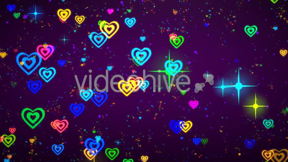 Fall Heart Videohive 19810056 Motion Graphics Image 5