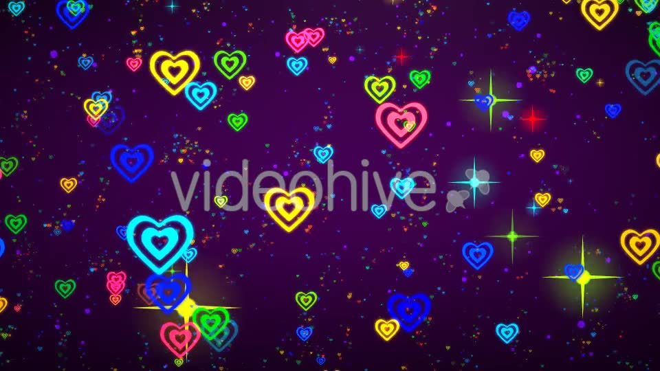 Fall Heart Videohive 19810056 Motion Graphics Image 6