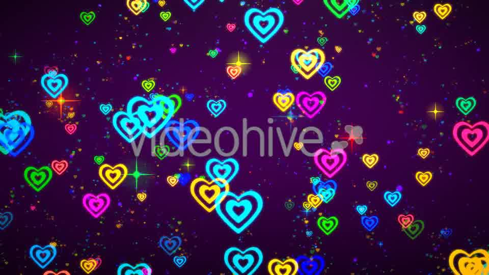 Fall Heart Videohive 19810056 Motion Graphics Image 9