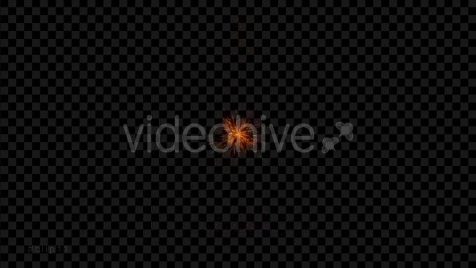 Fire Sparks Videohive 19713286 Motion Graphics Image 9