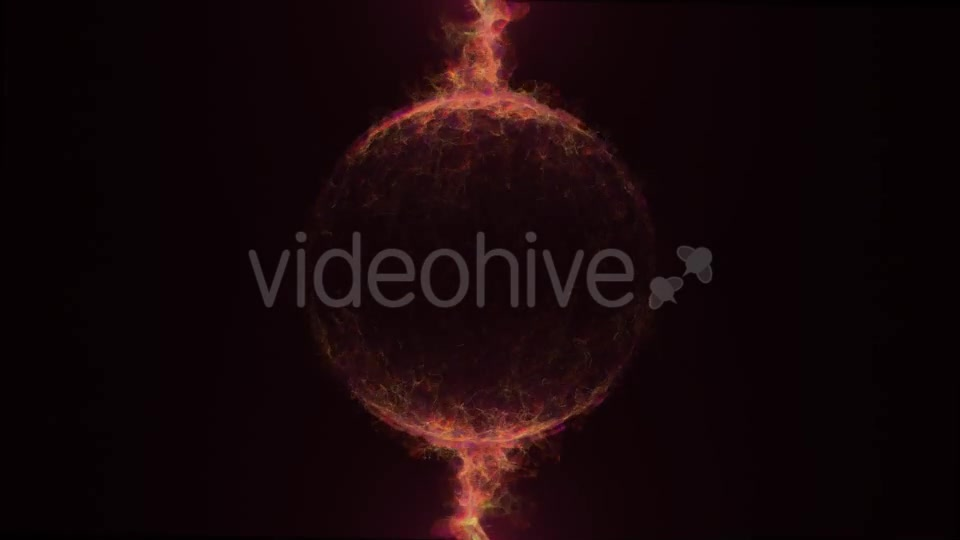 Fluid Rings Opener Videohive 19827453 Motion Graphics Image 6
