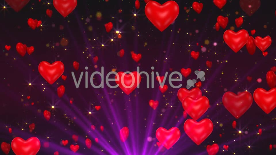 Hearts Event Videohive 19820725 Motion Graphics Image 2