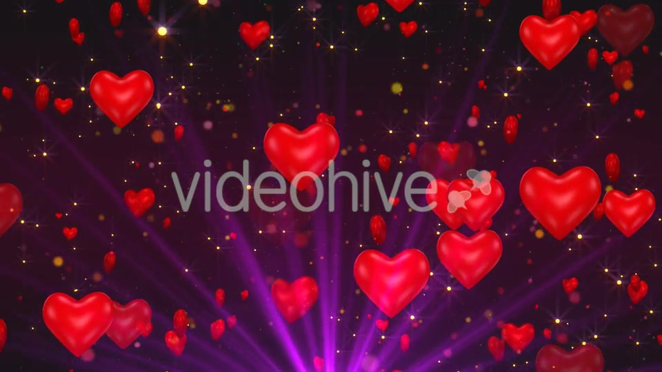Hearts Event Videohive 19820725 Motion Graphics Image 3