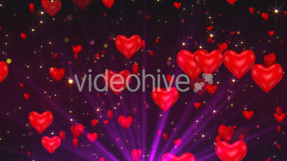 Hearts Event Videohive 19820725 Motion Graphics Image 4