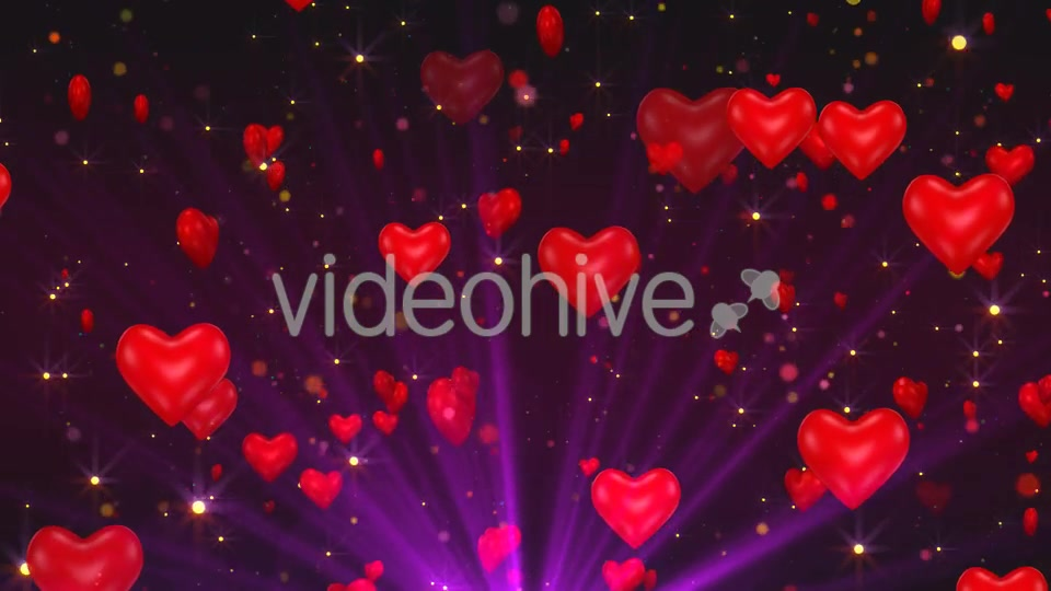 Hearts Event Videohive 19820725 Motion Graphics Image 5