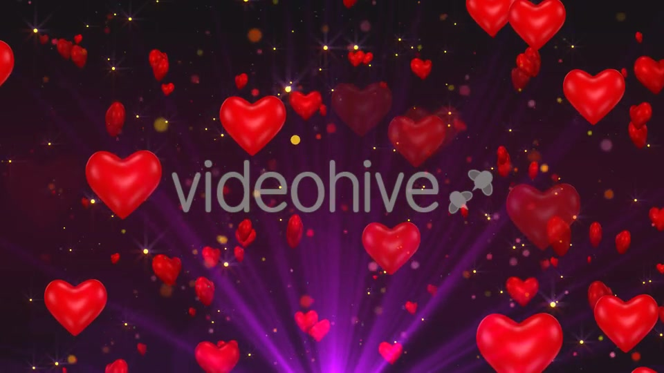 Hearts Event Videohive 19820725 Motion Graphics Image 6
