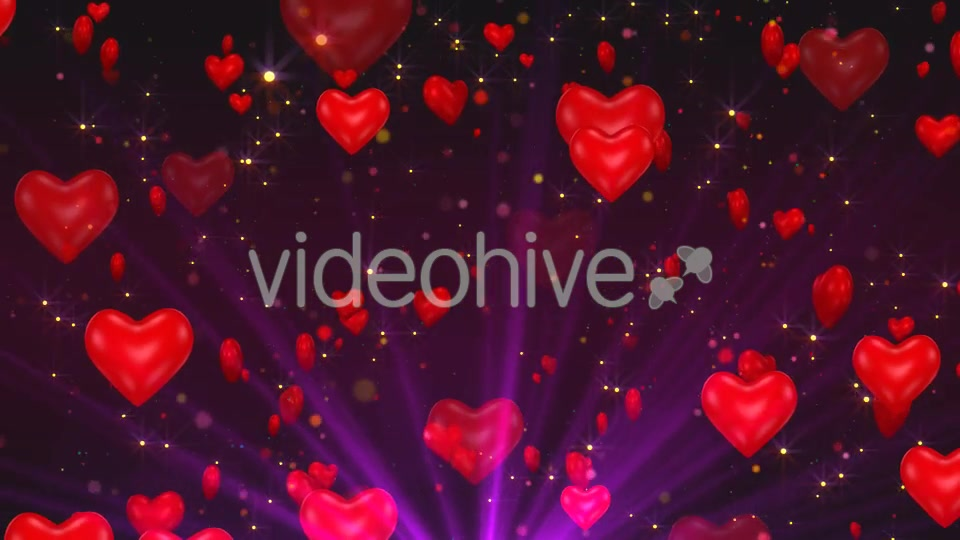 Hearts Event Videohive 19820725 Motion Graphics Image 7