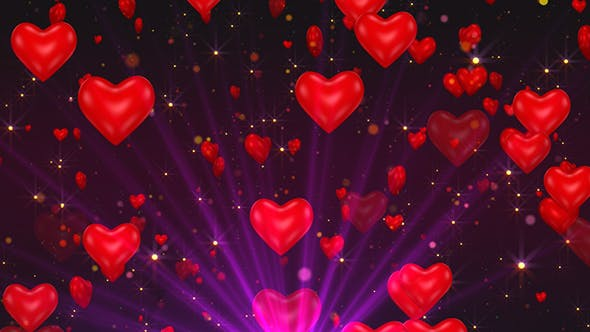 Hearts Event - 19820725 Download Videohive
