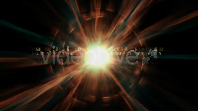 Hi Tech Fire Grid Videohive 6703532 Motion Graphics Image 6