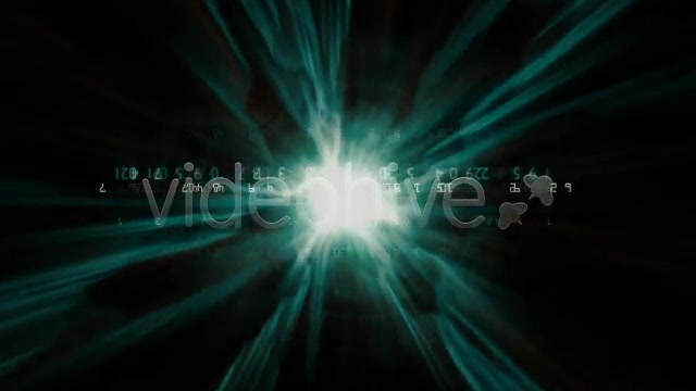 Hi Tech Fire Grid Videohive 6703532 Motion Graphics Image 7