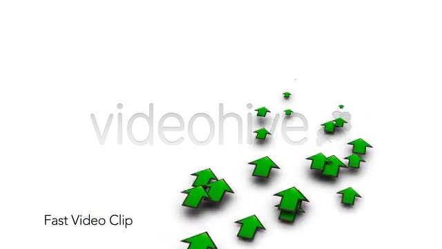 Increasing Investment Profit Arrows With Alpha Videohive 4084185 Motion Graphics Image 4