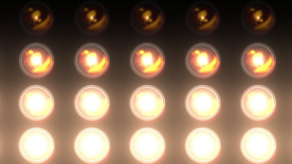 Light Wall (50 Pack) - Download 6648562 Videohive
