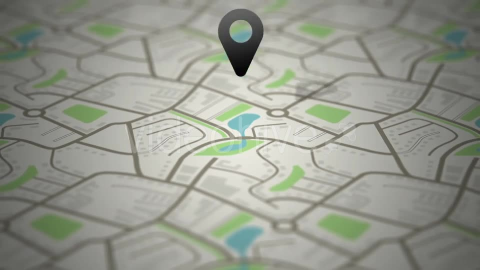 Map Marker Videohive 19747828 Motion Graphics Image 10