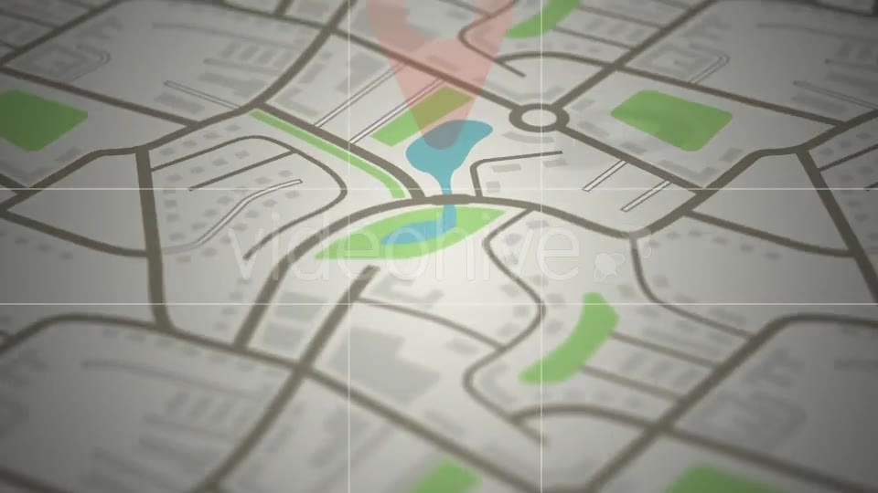 Map Marker Videohive 19747828 Motion Graphics Image 2