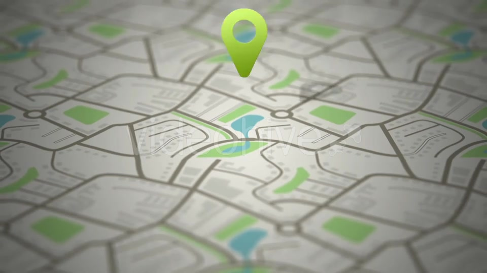 Map Marker Videohive 19747828 Motion Graphics Image 4