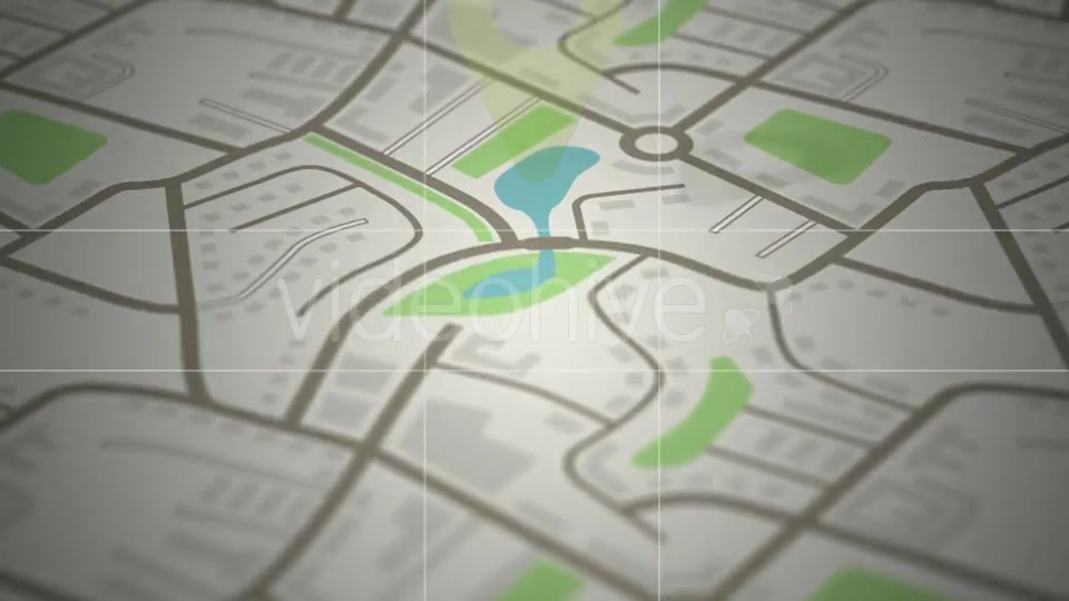 Map Marker Videohive 19747828 Motion Graphics Image 5
