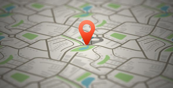Map Marker - 19747828 Videohive Download