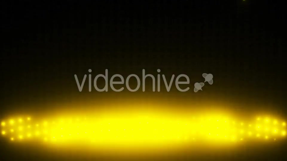 Multicolor Wall of Lights VJ Loop Videohive 19748358 Motion Graphics Image 2