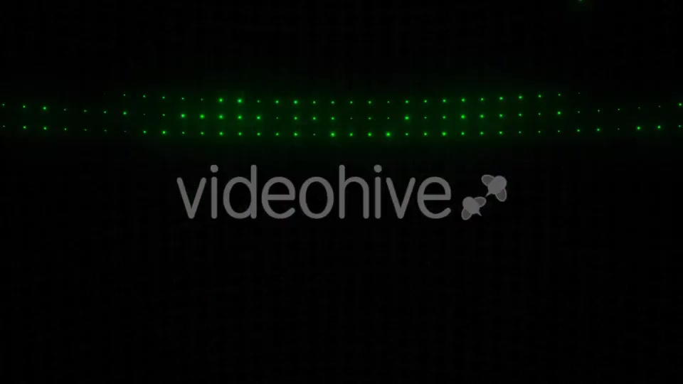 Multicolor Wall of Lights VJ Loop Videohive 19748358 Motion Graphics Image 3