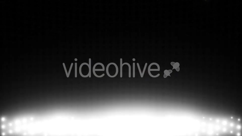 Multicolor Wall of Lights VJ Loop Videohive 19748358 Motion Graphics Image 4
