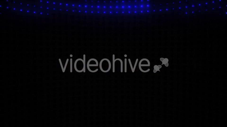 Multicolor Wall of Lights VJ Loop Videohive 19748358 Motion Graphics Image 6