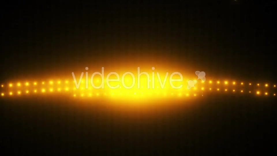 Multicolor Wall of Lights VJ Loop Videohive 19748358 Motion Graphics Image 7