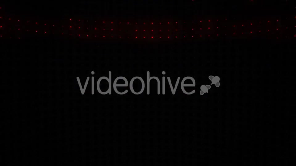 Multicolor Wall of Lights VJ Loop Videohive 19748358 Motion Graphics Image 8